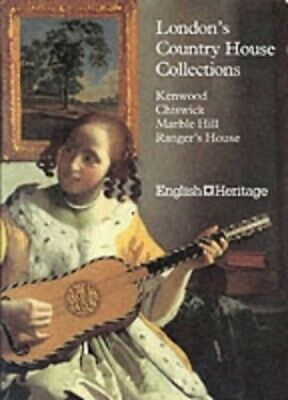 London's Country House Collections by Bryant, Julius Paperback Book The Cheap