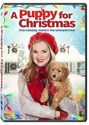Puppy for Christmas [New DVD] Widescreen