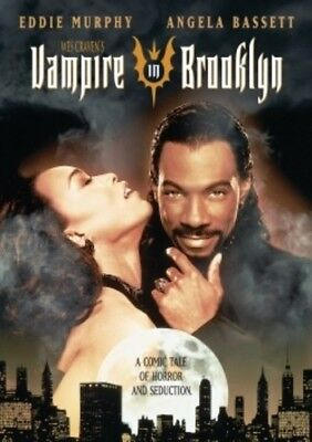 Vampire In Brooklyn [New DVD] Ac-3/Dolby Digital, Dolby, Dubbed, Subtitled, Wi