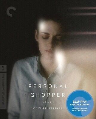 Personal Shopper (Criterion Collection) [New Blu-ray] 4K Mastering, Restored,