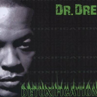 Dr. Dre - Detoxification - Dr. Dre CD GUVG The Cheap Fast Free Post The Cheap