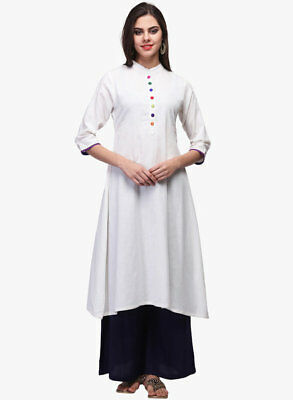 Printed Women Tops Kurtis Best Fit Kurtas Bollywood Designs and Stylish Look 9