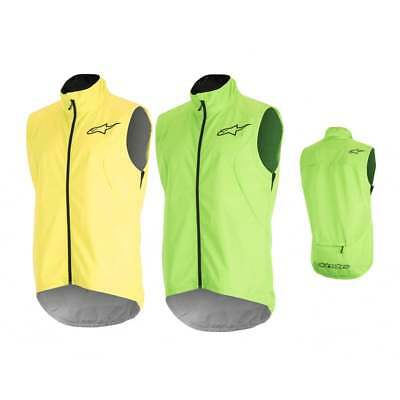 Alpinestars Adults Descender 2 Windproof Bike Cycling Cycle Vest - SALE!