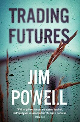 Trading Futures by Powell, Jim Book The Cheap Fast Free Post