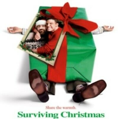 Surviving Christmas [New DVD] Amaray Case, Widescreen