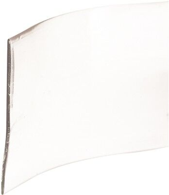 Bottom Sweep Swinging Shower Door Clear Vinyl 36 Inches 1 Piece Pack Prime-Line