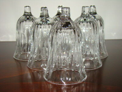 Home Interior Chantilly Votive Cups (Set Of 6) W/ New Grommets  Beautiful!!!