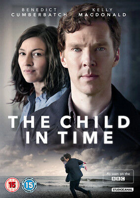 The Child in Time DVD (2017) Benedict Cumberbatch ***NEW***