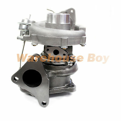 Brand new Turbo charger for Subaru VF46 Legacy GT Outback XT 2.5L