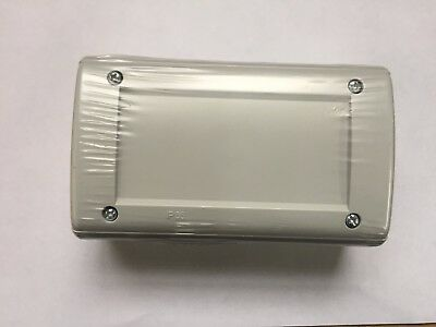 Waterproof Plastic Electronics Project Enclosure Case Cover Junction Box Ip55