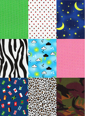 A5 Sheet Iron/Sew on Knee/Elbow/Applique Patch Crafts/Jeans/Cards Poly Cotton