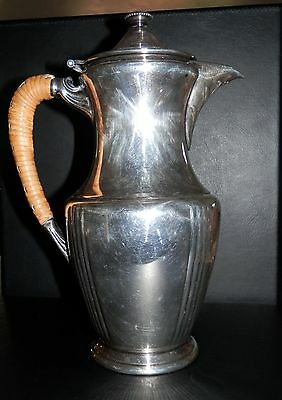 Vintage W. M. A. Rogers-Canada Water Pitcher