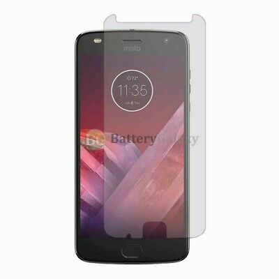 100X LCD Ultra Clear HD Screen Protector for Android Phone Motorola Moto Z2 Play