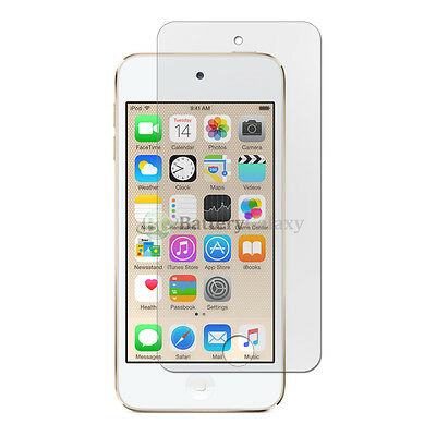 1 3 6 10 Lot LCD Ultra Clear HD Screen Protector for Apple iPod Touch 6 6th GEN