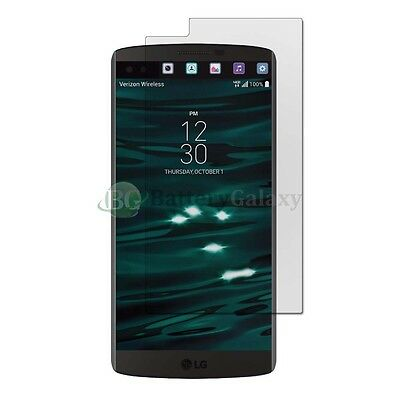 1 3 6 10 Lot LCD Ultra Clear HD Screen Protector for Android LG V10 NEW HOT!