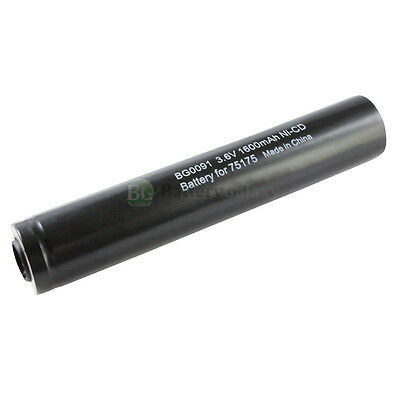 NEW HOT! Rechargeable Replacement Flashlight Battery Pack for MagLite 300+SOLD