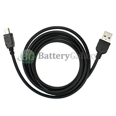 NEW USB Sync Data Charger Cord Cable for Canon Powershot Cameras US 1,800+SOLD