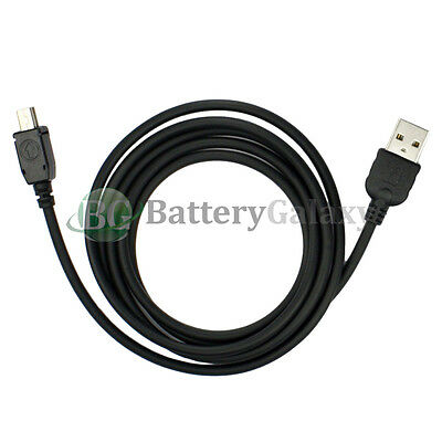 3FT USB2.0 A Male to Mini B Male Printer Camera Cable (U2A1-MNB-1M) 1,700+SOLD