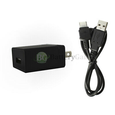 NEW Wall Charger+USB Cable for Android Phone Samsung SGH-a436 a437 a707 Sync HOT