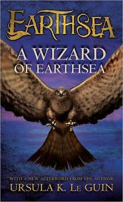 NEW A Wizard of Earthsea By Ursula K Le Guin Paperback Free Shipping