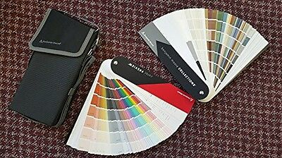BENJAMIN MOORE COLOR PREVIEW Fandeck New With Case