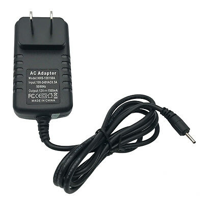 "AC Adapter For Motorola XOOM 10901-T56MT1 1090T56MT1 10.1"" Android Tablet PC"