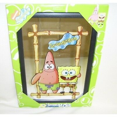 SpongeBob & Patrick Mirror, TV & Film, Cartoons, Gifts, Children's Mirrors L252