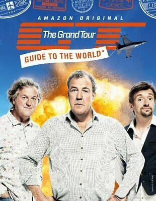 The Grand Tour Guide to the World by NA Book The Cheap Fast Free Post