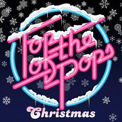 Various Artists : Top of the Pops Christmas VINYL (2017) ***NEW***
