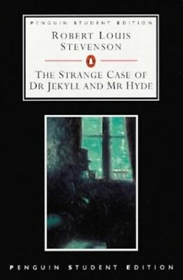 The Strange Case of Dr Jekyll And Mr Hyde (... by Stevenson, Robert Lo Paperback