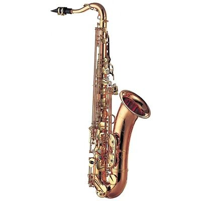 Yanagisawa TWO20 Bronze Professional Tenor Sax (T-WO20