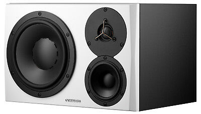 "Dynaudio LYD48 3-Way 8"" Studio Monitor - White (Right)"