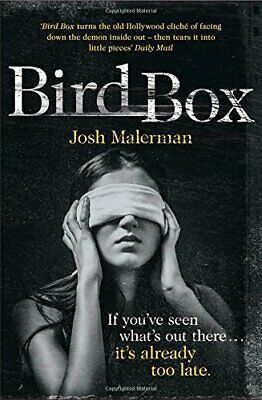 Bird Box by Malerman, Josh 0007529902 The Fast Free Shipping
