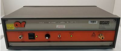 Amplifier 30W1000M7 Research Broadband Amplifier, 30 Watts, 25MHz to 1GHz