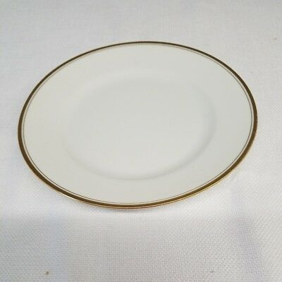 """Old Vintage or Antique Victoria Czechoslovakia China salad Plate 7"""""""