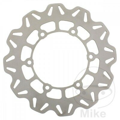 EBC Front Brake Disc VR Yamaha YP 250 A Majesty ABS 2003