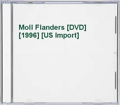 Moll Flanders [DVD] [1996] [US Import] - DVD  54VG The Cheap Fast Free Post