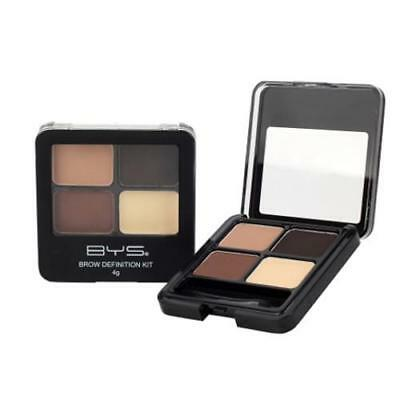BYS Eye Brow Definition Kit Wow Brows 01