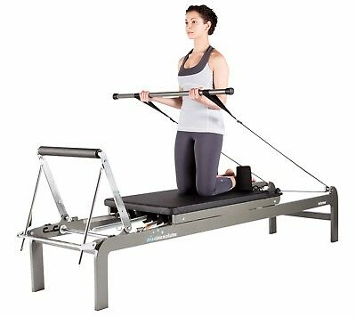 DMA Pilates Clinical Reformer