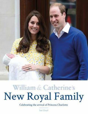 William and Catherine's New Royal Family
