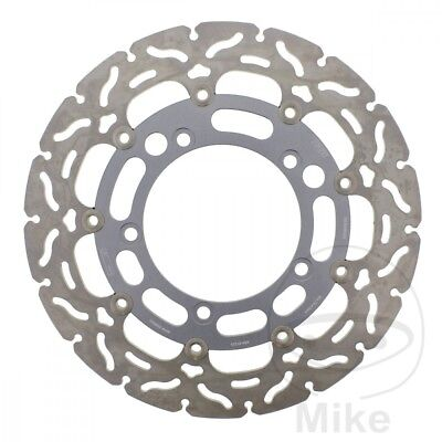 Front Brake Disc Rigid RAC TRW Suzuki GSR 600 2006