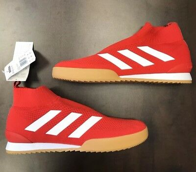 pretty nice d433b 17feb GOSHA RUBCHINSKIY X Adidas ACE 16+ SUPER Sneaker Red 9.5 UK 10 US Ultra  Boost DS