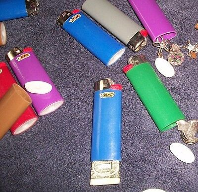 BIC Lighter Secret Stash Diversion Safe Hidden,MadeFrom real BIC, geocache sneek