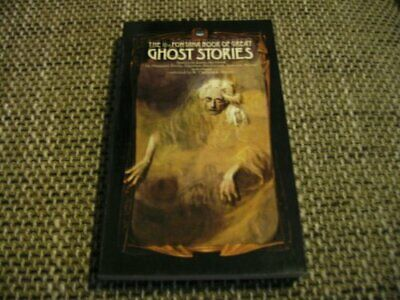 The 11th Fontana Book of Great Ghost Stories: 11th Series Paperback Book The