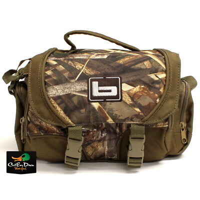 74999c017264 NEW TANGLEFREE PIT Bag Duck Goose Hunting Blind Pack Realtree Max-5 ...