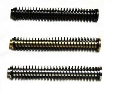 CDS Stainless Steel Guide Rod Assembly For SMITH & WESSON SD9 SD40VE COATED ROD