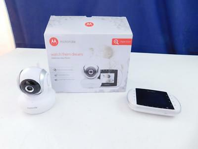 samsung baby monitor sew 3037w manual