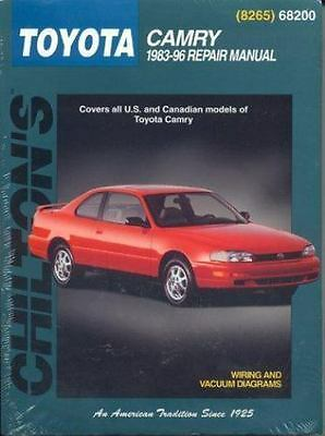 Toyota camry 1983 96 by chilton automotive editorial staff 1998 total car care repair manuals toyota camry 1983 96 by chilton automotive edit fandeluxe Choice Image