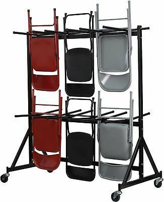 Hanging Folding Chair Truck Cart