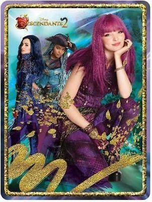 NEW Disney Descendants 2 Happy Tin By Parragon Books Ltd Book with Other Items